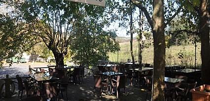 Doğa Tatil Köyü Şile Yeme / İçme