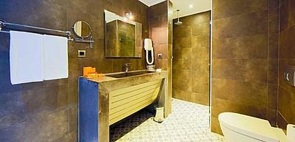 Doğa Thermal Hotel Oda