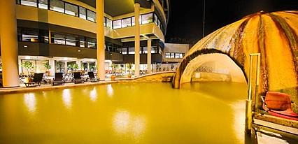 Doğa Thermal Hotel Genel Görünüm