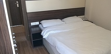 Doğan Beach Resort Hotel Oda