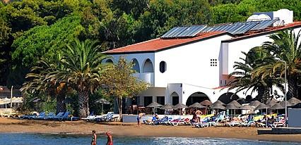 Doğan Paradise Family Club Havuz / Deniz
