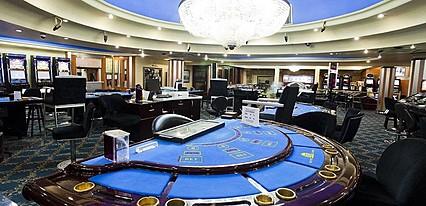 Dome Hotel & Casino Genel Görünüm