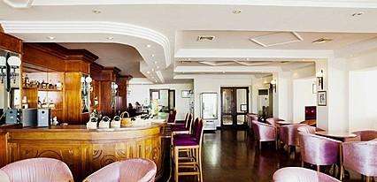 Dome Hotel & Casino Yeme / İçme