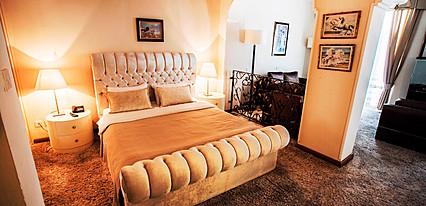 Dome Hotel & Casino Oda