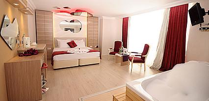 Dora Beach Hotel Oda