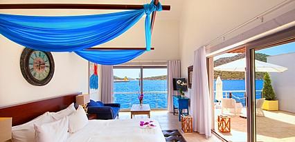 Doria Hotel Yacht Club Kas Oda