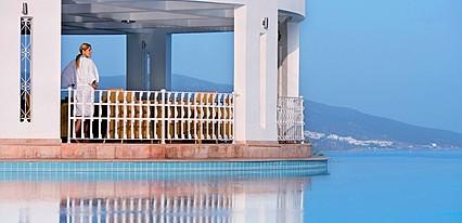 Doria Hotel Havuz / Deniz