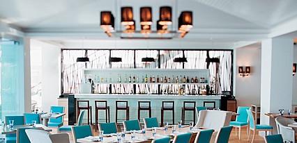 Doria Hotel Yeme / İçme