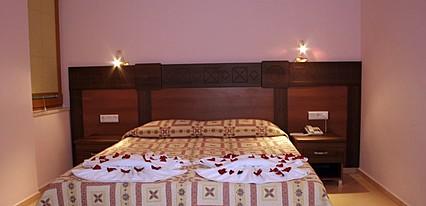 Dorian Hotel Oda