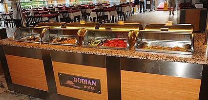 Dorian Hotel Yeme / İçme