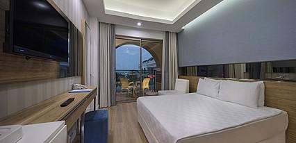 Dosinia Luxury Resort Oda