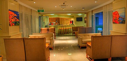 Dragut Point South Hotel Genel Görünüm