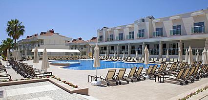 Dream Family Club Havuz / Deniz