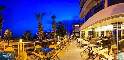 Eftalia Aytur Hotel Yeme / İçme