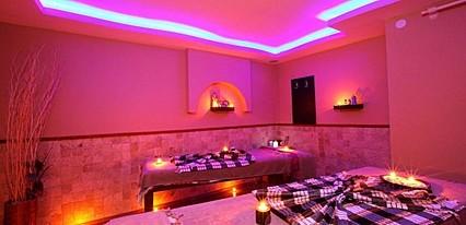Eftalia Aytur Hotel Genel Görünüm