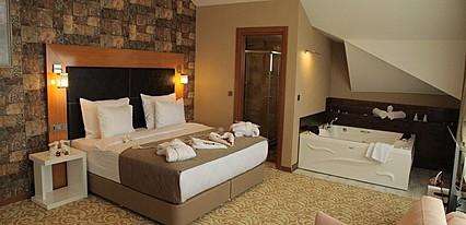 El Garden Hotel & Residence Oda