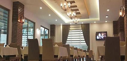 El Garden Hotel & Residence Yeme / İçme