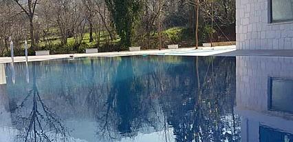 El Garden Hotel & Residence Havuz / Deniz