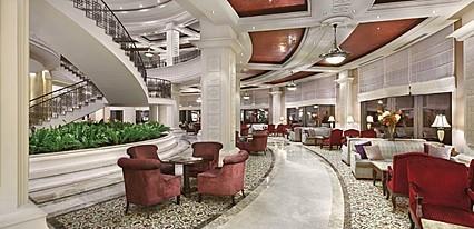 Ela Quality Resort Hotel Genel Görünüm