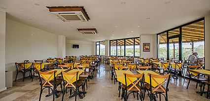 Elaia Thermal & Spa Hotel Yeme / İçme