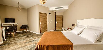 Elaia Thermal & Spa Hotel Oda