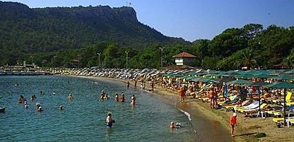 Elamir Grand Lukullus Havuz / Deniz