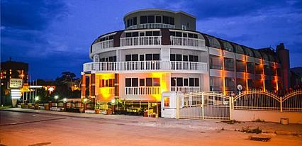 Elamir Magic Dream Otel Genel Görünüm