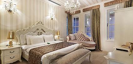 Elegance East Hotel Oda