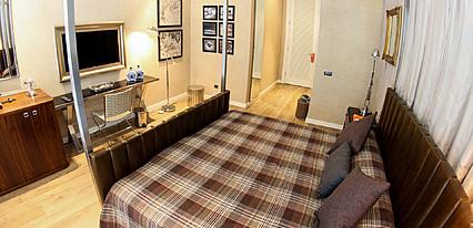 Elegance Hotels International Marmaris Oda