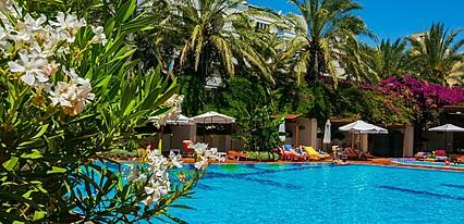 Elegance Hotels International Marmaris Havuz / Deniz