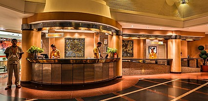 Elegance Hotels International Marmaris Genel Görünüm