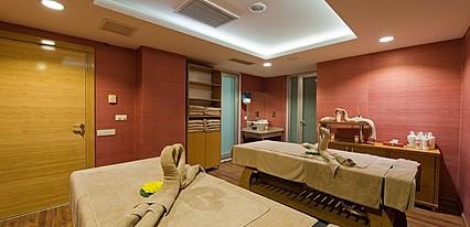 Elegance Resort Hotel Spa & Wellness Aqua Genel Görünüm