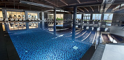 Elexus Hotel Resort Spa Casino Havuz / Deniz