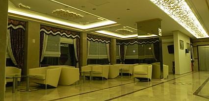 Elit Basaran Hotel Genel Görünüm