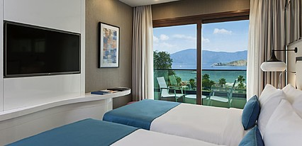 Elite World Hotel Marmaris Oda