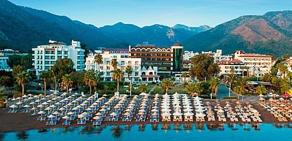 Elite World Hotel Marmaris Genel Görünüm
