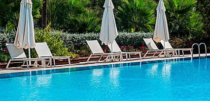 Elite World Hotel Marmaris Havuz / Deniz