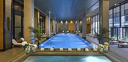Elite World Sapanca Convention & Wellness Resort Havuz / Deniz