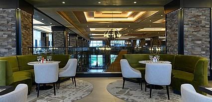 Elite World Sapanca Convention & Wellness Resort Yeme / İçme