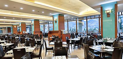 Eliz Hotel Convention Center Thermal Spa Welness Yeme / İçme