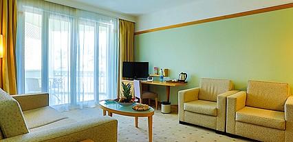 Eliz Hotel Convention Center Thermal Spa Welness Oda
