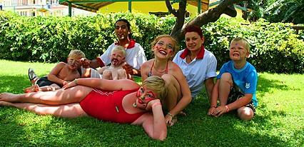 Elysee Garden Family Genel Görünüm