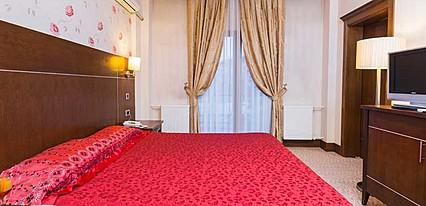 Emet Thermal Resort & Spa Oda