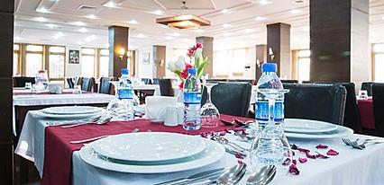 Emet Thermal Resort & Spa Yeme / İçme