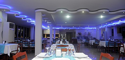 Emir Fosse Beach Hotel Yeme / İçme
