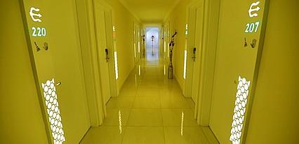 Enki Hotel Genel Görünüm