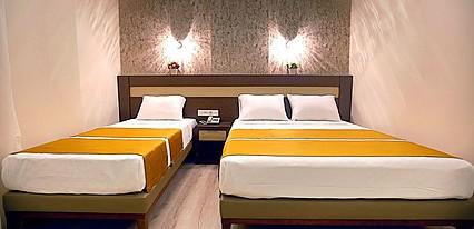 Enki Hotel Oda