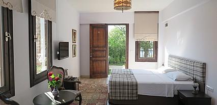 Ephesus Paradise Boutique Hotel Oda