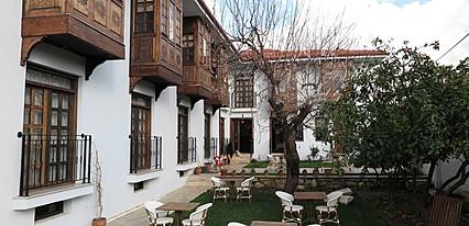 Ephesus Paradise Boutique Hotel Yeme / İçme