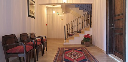 Ephesus Paradise Boutique Hotel Genel Görünüm